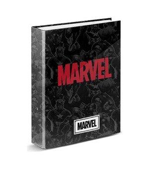 Ringbuch Marvel (33 x 28 x 5 cm)