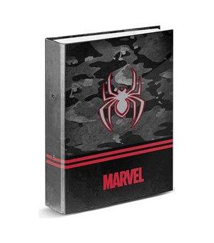 Ringbuch Spiderman (33 x 28 x 5 cm)