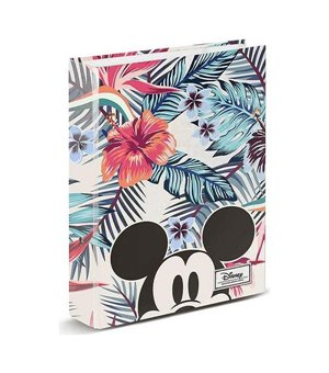 Ringbuch Mickey Mouse (33 x 28 x 5 cm)