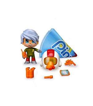 Actionfiguren PinyPon Famosa