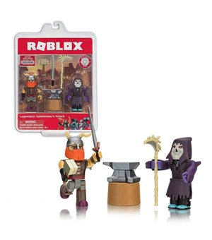 Actionfiguren Roblox
