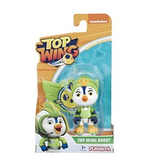Actionfiguren Top Wing Hasbro