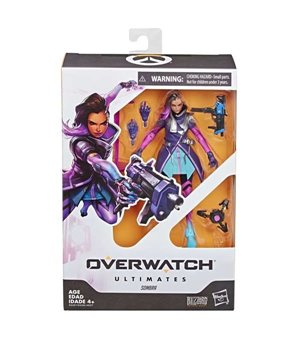 Actionfiguren Overwatch Hasbro (30 cm)