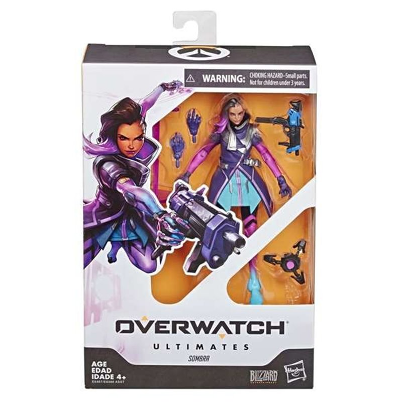 Actionfiguren Overwatch Hasbro (30 cm)