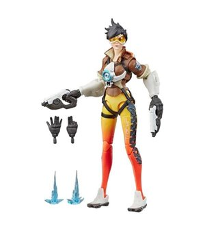 Actionfiguren Overwatch...