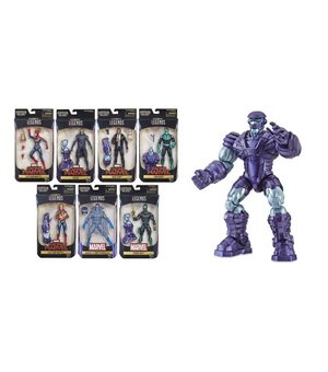 Actionfiguren Marvel Yon-Rogg Legend Series Hasbro (15 cm)