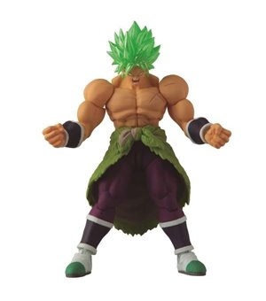 Actionfiguren Dragon Ball Evolve Bandai (12 cm)
