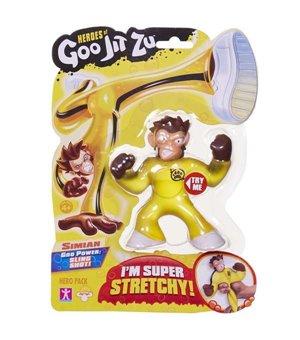 Actionfiguren Goo Jit Zu Bandai (11 cm)