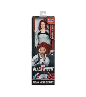 Actionfiguren Black Widow Hasbro (30 cm)