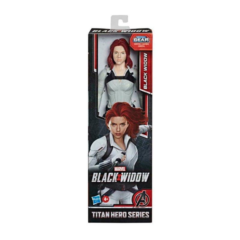 Actionfiguren Black Widow Hasbro (30 cm)