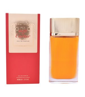 Damenparfum Must Gold Cartier EDP (100 ml)