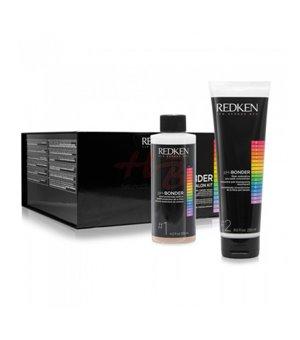 Peeling Shampoo Ph-bonder Redken (2 pcs)