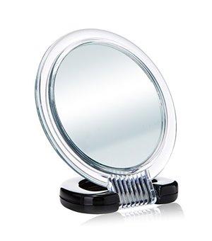 Spiegel mit Montageklemme Beter