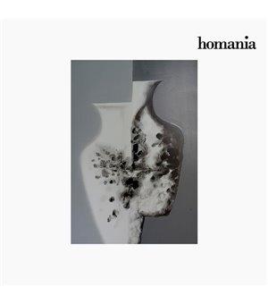 Ölgemälde (60 x 4 x 90 cm) by Homania