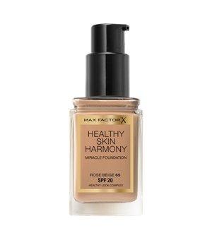 Fluid Makeup Basis Healthy Skin Harmony Max Factor