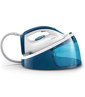 Bügeleisenstation Philips 224331 GC6733/20 1,3 L 2400W Weiß Blau