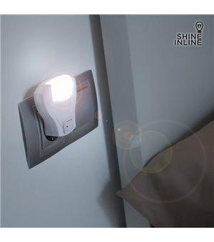 Shine Inline LED Nachtlicht