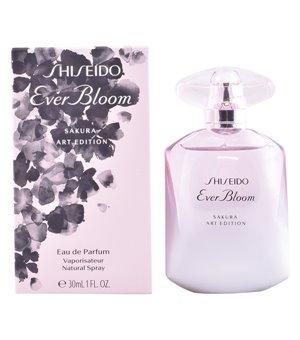 Damenparfum Ever Bloom Sakura Shiseido EDP