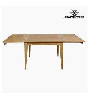 Asuziehbarer Tisch...