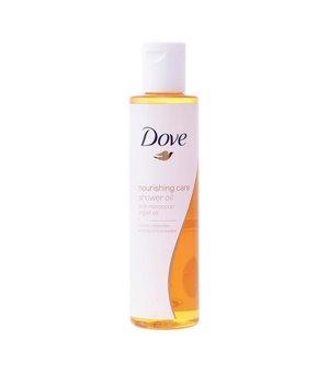Duschöl Nourishing Care Dove (200 ml)