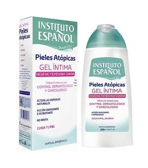 Intimgel für atopische Haut Instituto Español (300 ml)