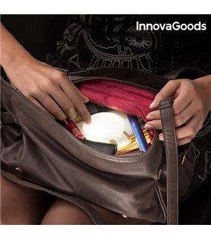 InnovaGoods Intelligentes LED-Licht für Taschen