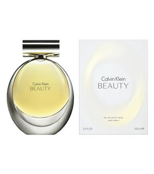 Damenparfum Beauty Calvin Klein EDP (100 ml)