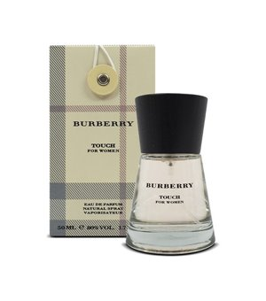 Damenparfum Touch Burberry EDP (50 ml)
