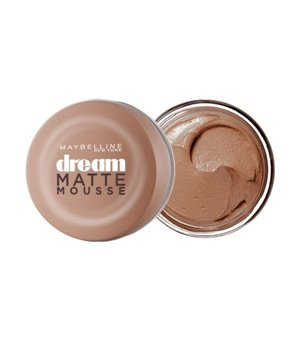 Mousse Make-up Basis Dream...