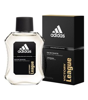 Herrenparfum Victory League Adidas (100 ml)