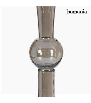 Vase (19 x 19 x 75 cm) -...