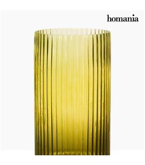 Vase (15 x 15 x 61 cm) -...