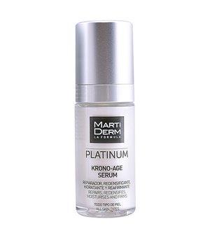 Reparierendes Serum Platinum Martiderm (30 ml)