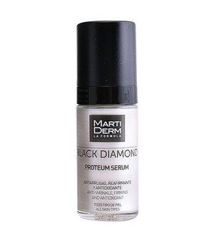 Straffendes Serum Black Diamond Martiderm (30 ml)