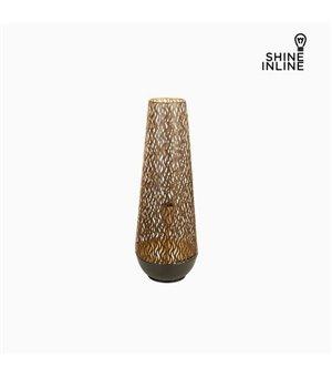 Tischlampe (20 x 20 x 57 cm) by Shine Inline