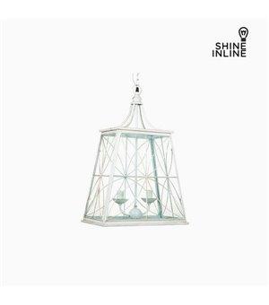 Deckenlampe (42 x 24 x 63 cm) by Shine Inline