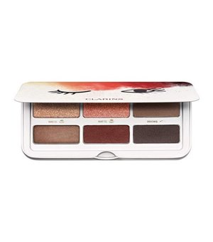 Palette mit Lidschatten Ready In A Flash Clarins (7,6 g)