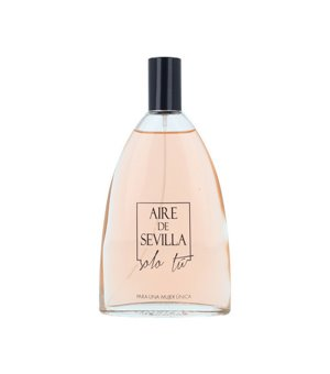 Damenparfum Solo Tú Aire Sevilla EDT (150 ml)