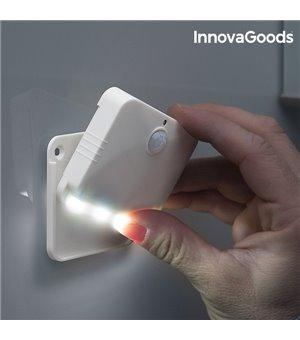 InnovaGoods LED Leuchte mit...