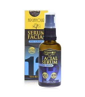 Gesichtsserum Arganour (50 ml)