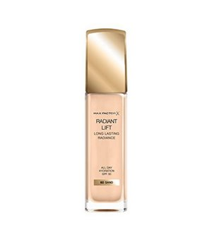 Fluid Makeup Basis Radiant Lift Max Factor