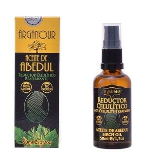 Reduzierendes Körperöl Anti-cellulite Treatment Arganour