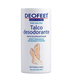 Fussdeodorant Talco Deofeet