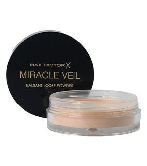 Make-up Fixierpuder Miracle Veil Max Factor (4 g)