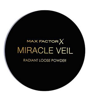 Make-up Fixierpuder Miracle...