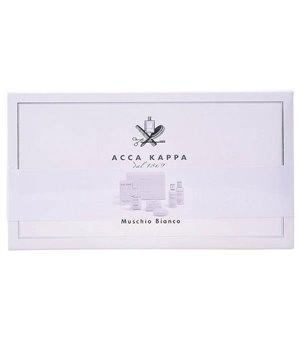 Set mit Damenparfum White Moss Acca Kappa (4 pcs)