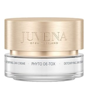 Reinigungscreme Phyto De-tox Juvena