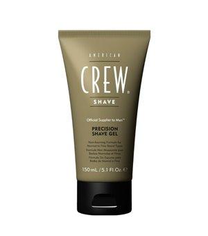 Rasiergel Precision Shave American Crew