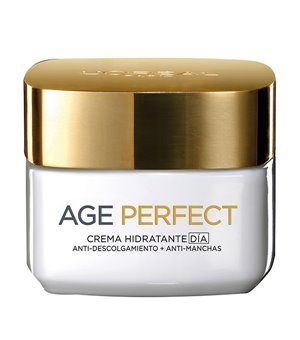 Tagescreme Age Perfect L'Oreal Make Up