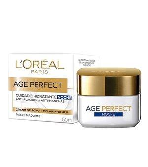 Nachtcreme Age Perfect L'Oreal Make Up